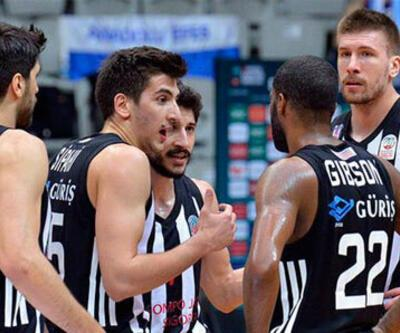 Beşiktaş Sompo Japan'da oyuncular antrenmana çıkmadı