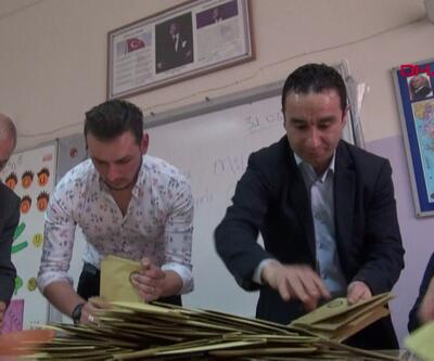 AK Parti'den seçim itirazları