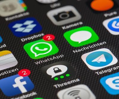 WhatsApp'ta kullanıcıları şaşırtan hata!