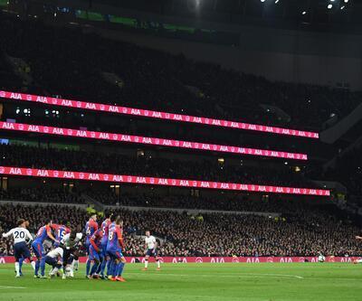 Stadyum doluluk oranı en yüksek 20 takım