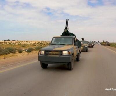 Libya'da tansiyon çok yüksek