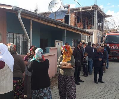 Kahramanmaraş'ta yalnız yaşayan kadın evinde ölü bulundu