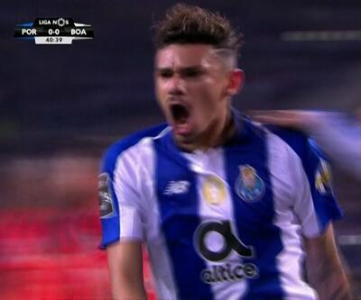 Porto 2-0 Boavista / Maç Özeti