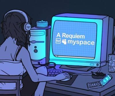 MySpace verileri kurtarmayı başardı!