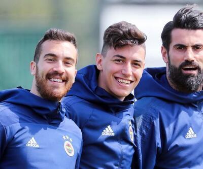 Fenerbahçe Ankara'ya gitti