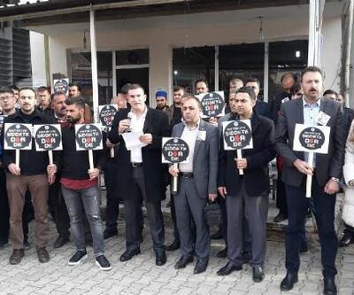 Gebze'de öğrencisinin öldürdüğü öğretmen Sason'da anıldı
