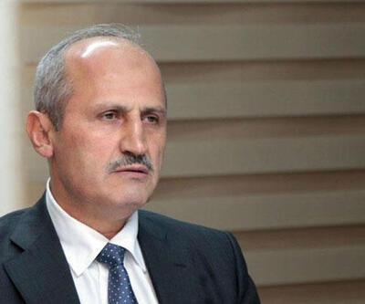 Bakan Turhan: Taşınmayı kazasız belasız tamamladık