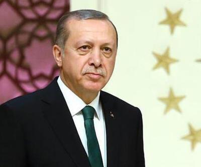 Cumhurbaşkanı Erdoğan, Anadolu Ajansı'nın kuruluş yıl dönümünü kutladı
