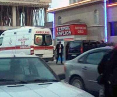 Ankara'da anne ve kızı hamamda boğularak can verdi