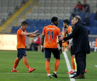 Abdullah Avcı: En iyi oynayan takım biziz