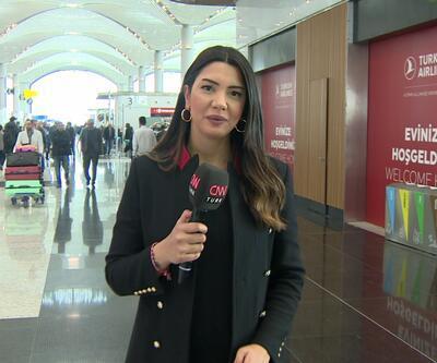 İşte Taşınmanın ardından İstanbul Havalimanı