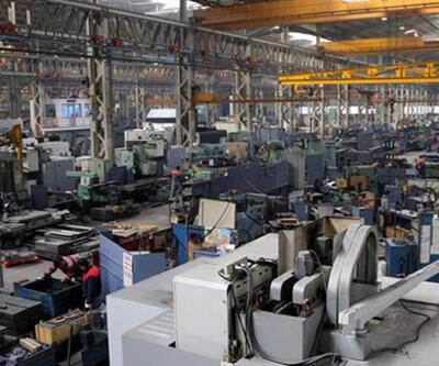 Makine sektöründen ilk çeyrekte 4,3 milyar dolar ihracat