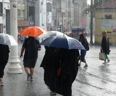 Hava durumu | VALİLİK UYARDI yağmur geliyor! İşte 20 Eylül hava durumu