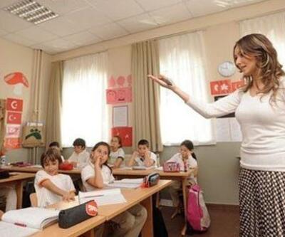 20 bin sözleşmeli öğretmen alımı KPSS taban puanları belli oldu!