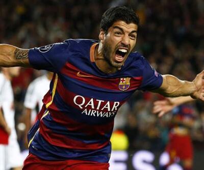 Luis Suarez Barcelona'dan yeni sözleşme istedi