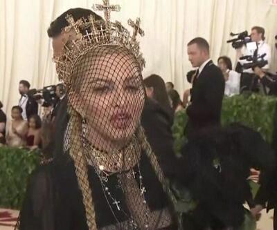 Madonna kararını açıkladı