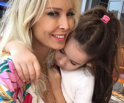 Elif Ada 6 yaşına bastı