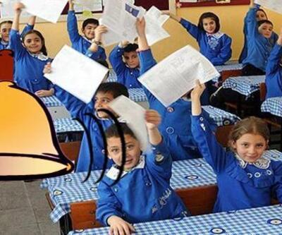 Okullar ne zaman kapanıyor? MEB 2019 takvimi: Yaz tatili ne zaman?