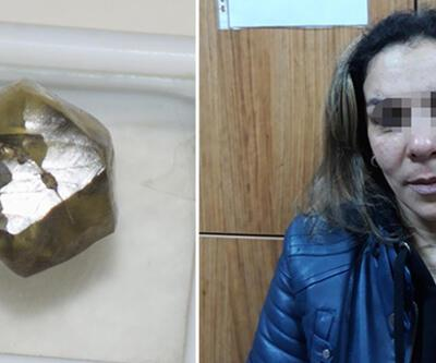 İstanbul'da elmas hırsızlığı... Zeytinburnu'ndaki bir otelde yakalandı