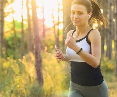 Spor yapmak paradan daha çok mutluluk veriyor