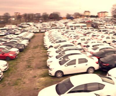 26 bin araç dolandırıcıların hedefi oldu