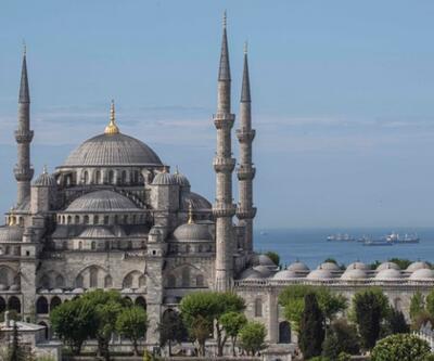 İstanbul Cuma namazı saati | Diyanet 23 Ağustos Cuma saatler: İstanbul