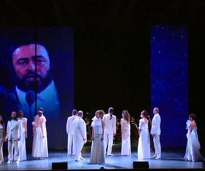 Pavarotti belgeseli 7 Haziran'da sinemalarda