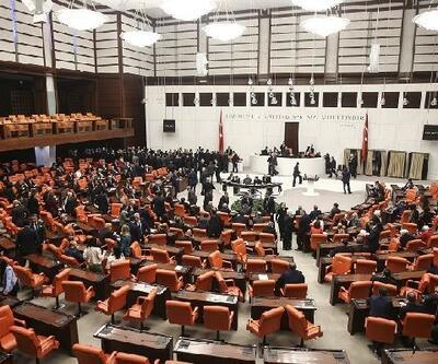 Meclis bayram tatili sonrası yoğun mesai yapacak
