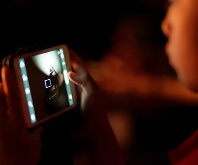 Teknolojik bağımlılık çocukları tehdit ediyor