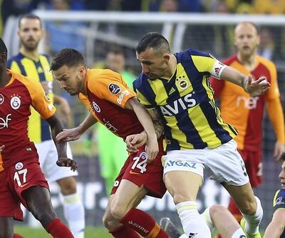 Fenerbahçe Galatasaray CANLI
