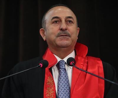 Bakan Çavuşoğlu: Soyunu unutandan tarih dersi almayız