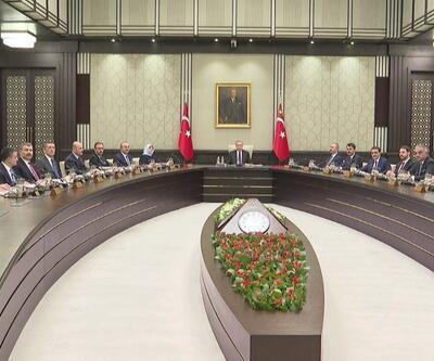 Seçim sonrası ilk toplantı perşembe günü