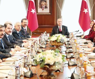 Cumhurbaşkanı Erdoğan'dan 'kıdem tazminatı' yorumu