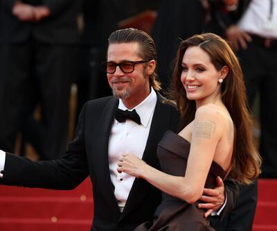 Bir devir kapandı! Angelina Jolie resmi olarak soyadını değiştirdi
