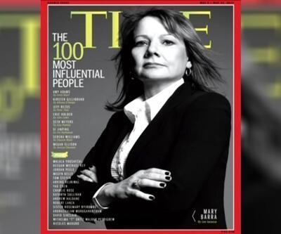 Time Dergisi listeyi açıkladı