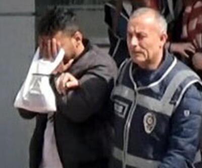 Dolandırıcılar yakalandı, 35 bin lira ile 270 gram külçe altın bulundu