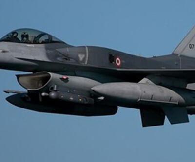 Yunan Komutanı'nın helikopterine taciz iddiasına yanıt