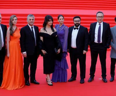 Türkiye, Moskova Film Festivali'nde onur konuğu oldu