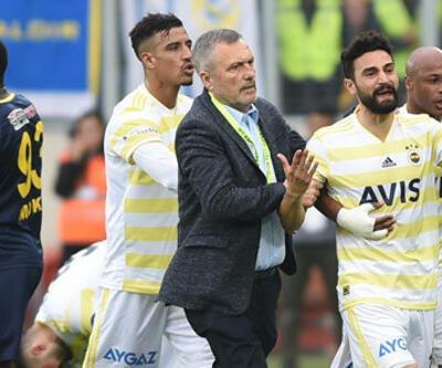 Son dakika... Tahkim Kurulu'ndan Fenerbahçe'ye kötü haber