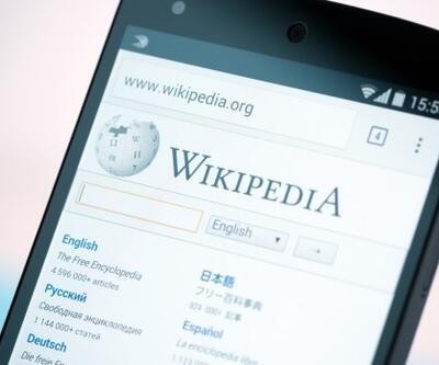 Wikipedia açıldı mı? İnternet ansiklopedisi Wikipedia ne zaman açılacak?