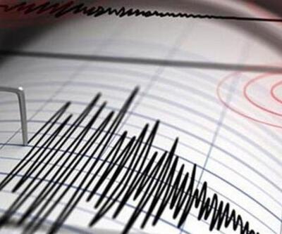 İstanbul'da deprem mi oldu? Kandilli Rasathanesi son depremler listesi
