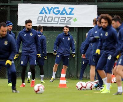 Fenerbahçe'de Tolga Ciğerci sürprizi