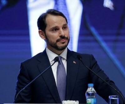 Bakan Albayrak'tan Ekonomik Güven Endeksi açıklaması