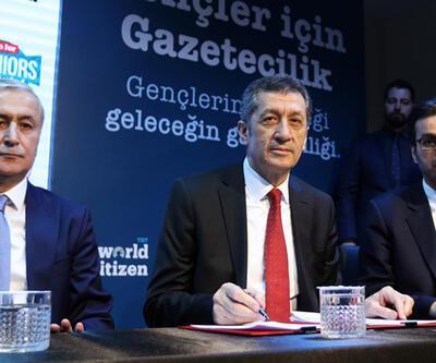 MEB-TRT işbirliğiyle lise öğrencilerine gazetecilik eğitimleri başlıyor
