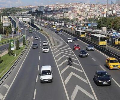 Trafikte yeni dönem başlıyor: İşte il il son tavan fiyatları