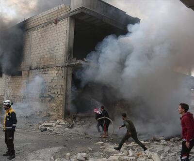 Uluslararası Af Örgütü, koalisyon güçlerinin Rakka'da öldürdüğü sivillerin sayısını açıkladı