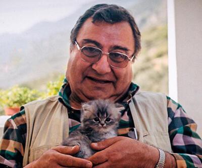 Karikatürist Sunder Erdoğan hayatını kaybetti