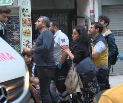 İstanbul'da bıçaklı kavga: 3'ü öğrenci 4 kişi yaralandı