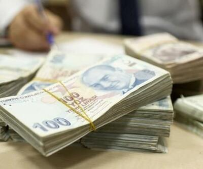 Bankacılıksektörünün kredi hacmi arttı