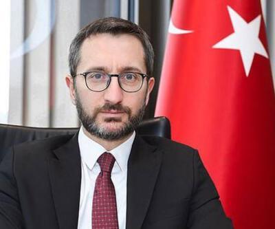 Prof. Dr. Fahrettin Altun'dan 'Ara Güler Sergisi' paylaşımı
